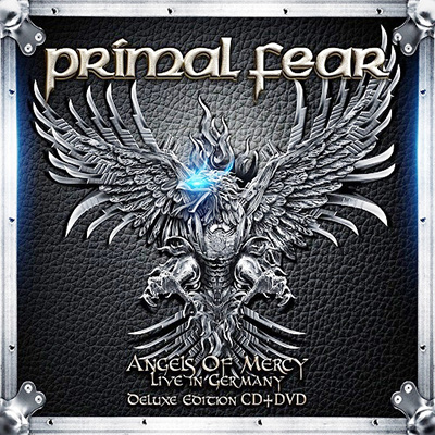 Primal Fear Angels of Mercy Live in Germany 2017