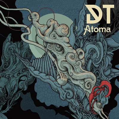 dark tranquillity atoma cover