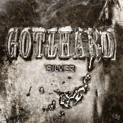 gotthard silver cover 2017