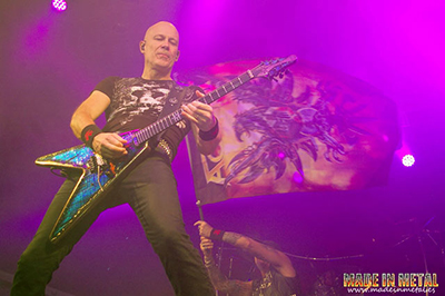 accept santana27 made in metal