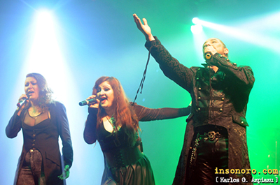therion insonoro