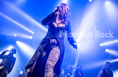 therion mariskal rock