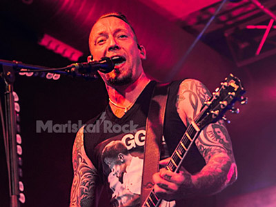volbeat mariskal rock