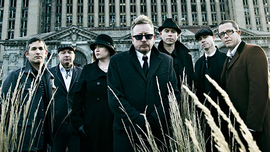 flogging molly band