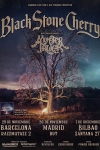 BLACK STONE CHERRY + Monster Truck
