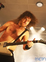 Airbourne + Supersuckers