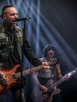 WOP Festival 2017: Backyard Babies + Jim Jones and the Righteous Mind + Guadalupe Plata