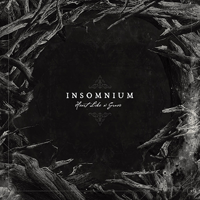 Insomnium Heart Like A Grave 2019