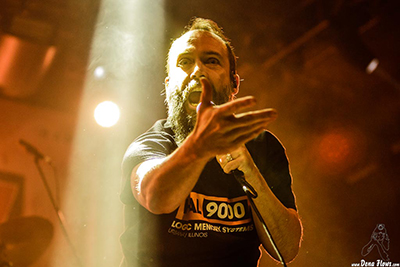 Clutch Dena Flows